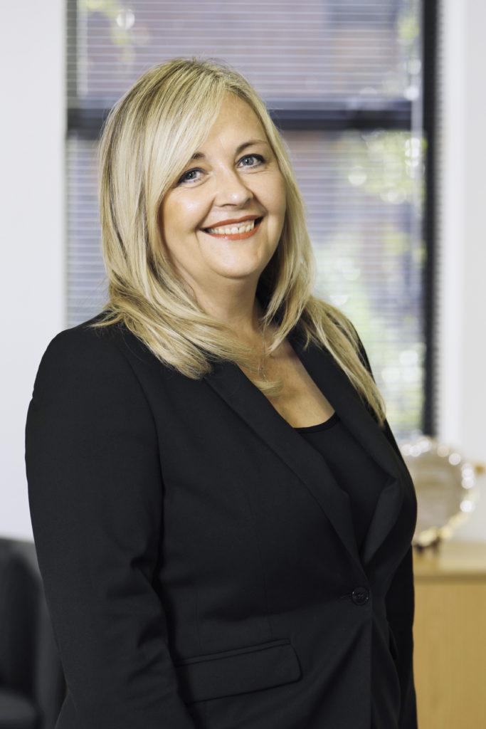 Carol Franklin