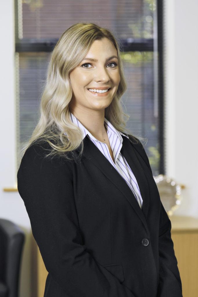 Heather Brobyn DipPFS Cert CII (MP)