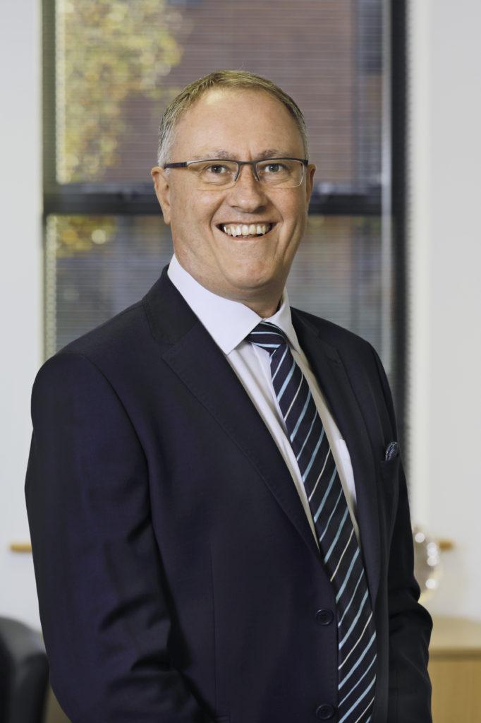Roger Smith DipPFS
