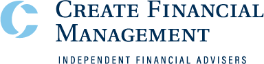 Create Financial Management Logo